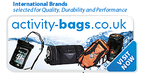 Activity Bags : the on-line bags store for active users