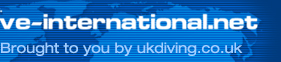 UK Diving The Worlds Largest Internet Resource For Divers